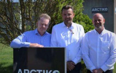 Asistec agree new distribution agreement with Arctiko